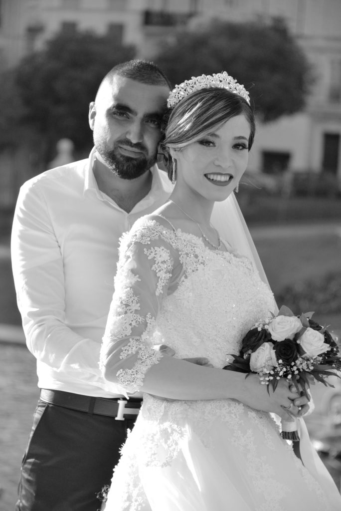 mariage eddy et sandra 3