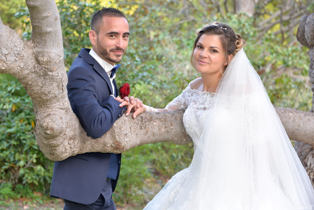 mariage laura et ange 2