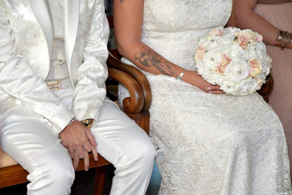 mariage manon et charlotte 1