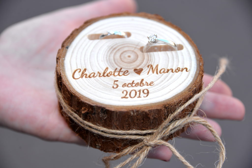 mariage manon et charlotte 3