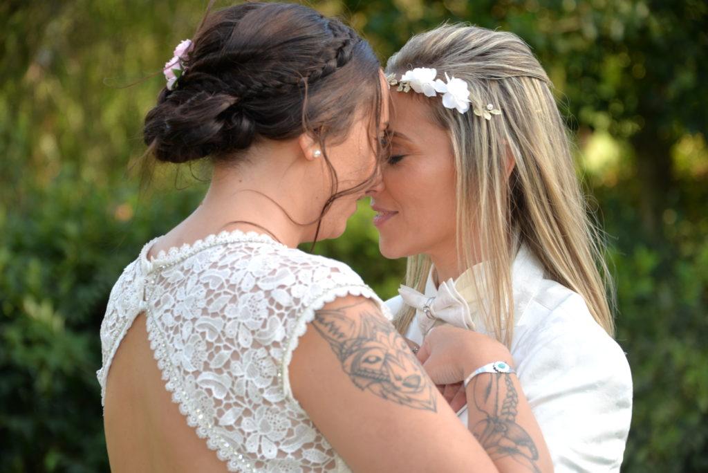 mariage manon et charlotte 4