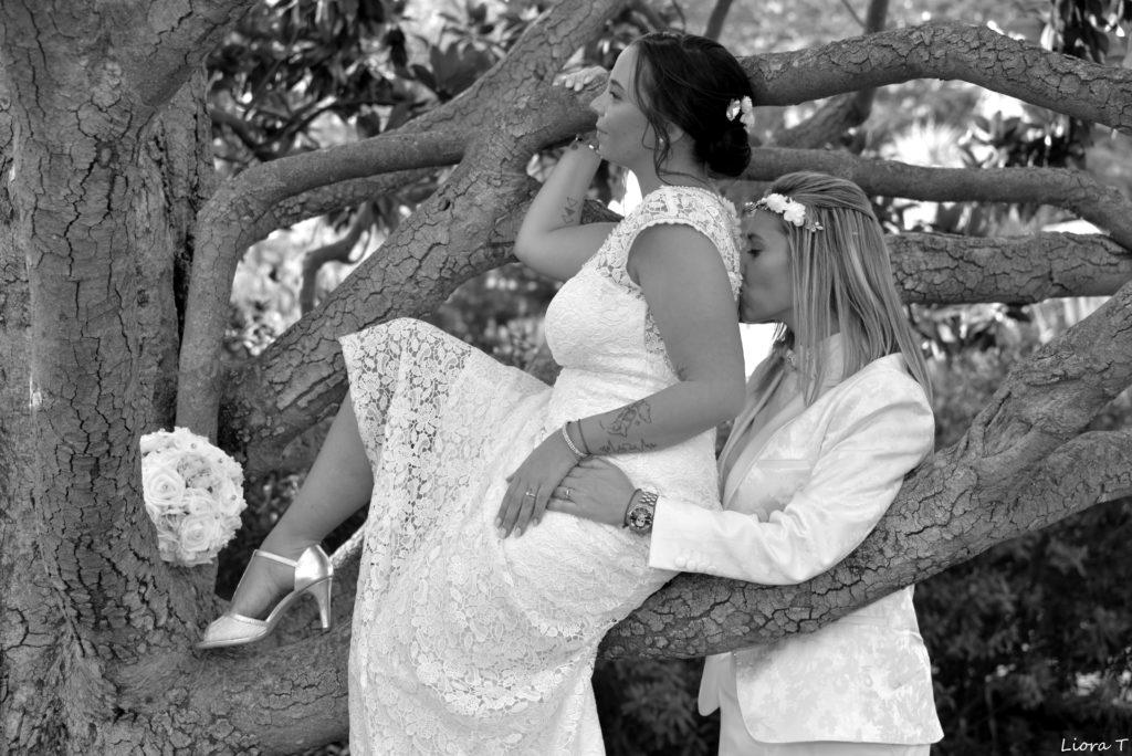mariage manon et charlotte 6
