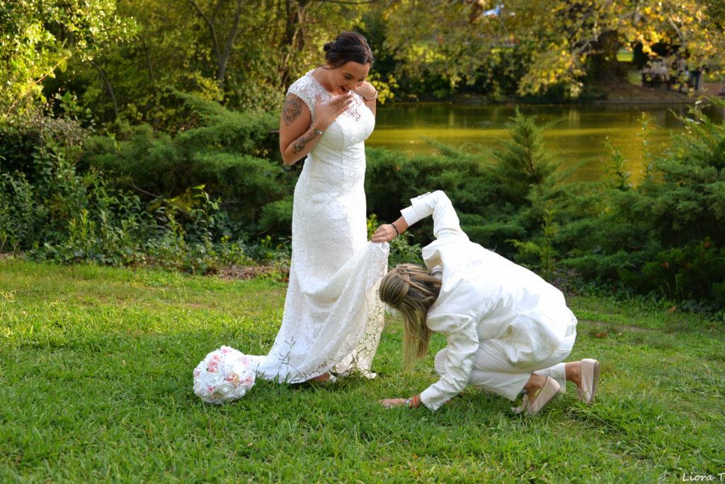 mariage manon et charlotte 7