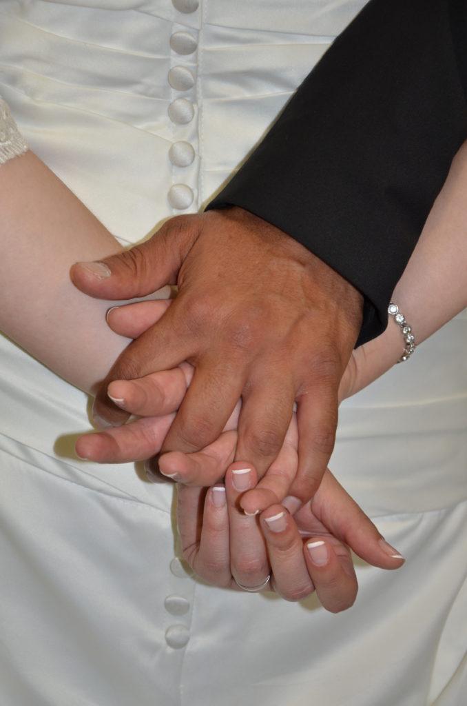 mariage sabrina et michael 4