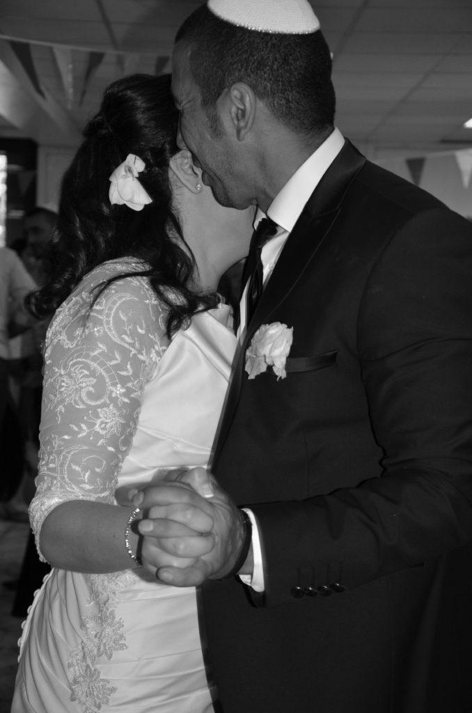 mariage sabrina et mickael 2