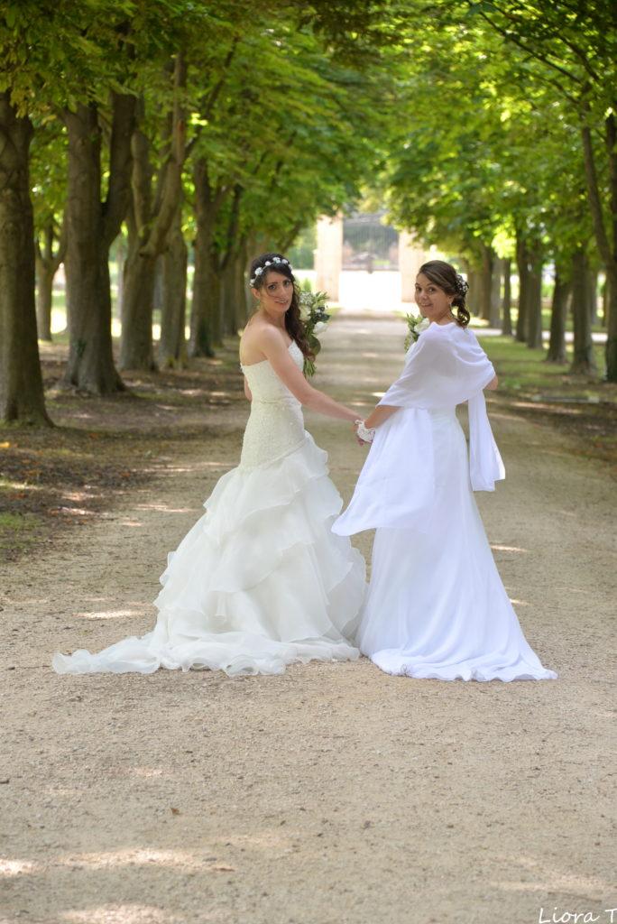 mariage sandrine et emilie 4